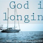 Relationship With God – God is Longing For You