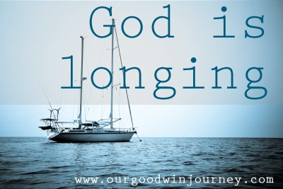 Relationship With God - God is Longing For You and He Loves You