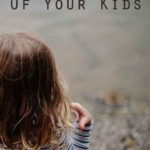 Know the Condition of Your Kids