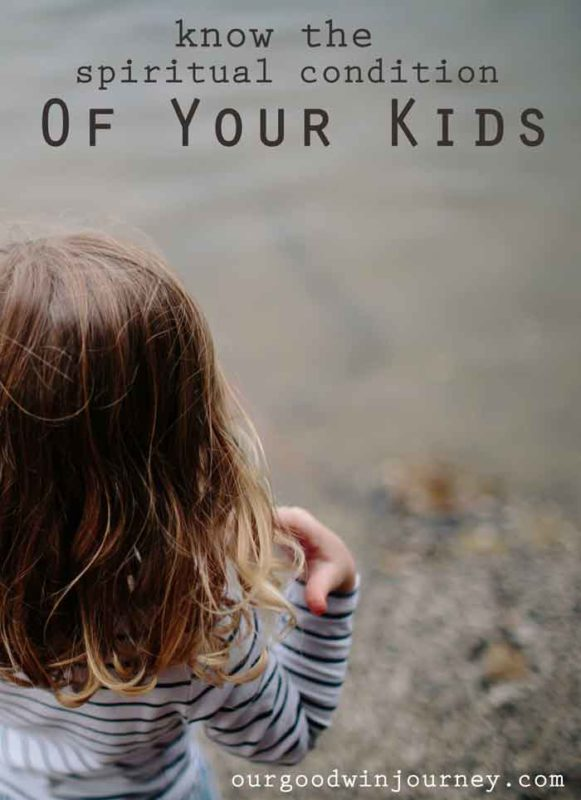 Parenting Blogs from the Bible - Do you know your kids?
