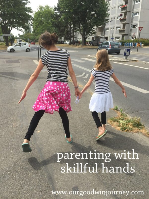 Positive Parenting Solutions - Parenting With Skillful Hands