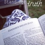 Stand For Truth
