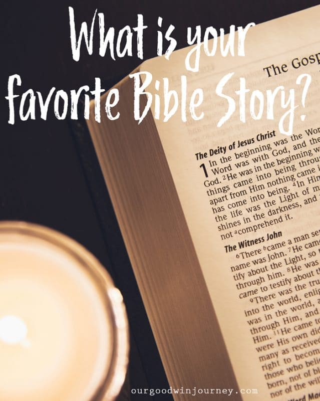 Joshua 10 - My Favorite Bible Story of God's Power