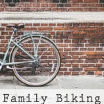 Family Bike Ride Tips