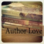 Author Love – Top Christian Fiction Authors