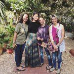 Raising Kids Through All the Changes of Motherhood