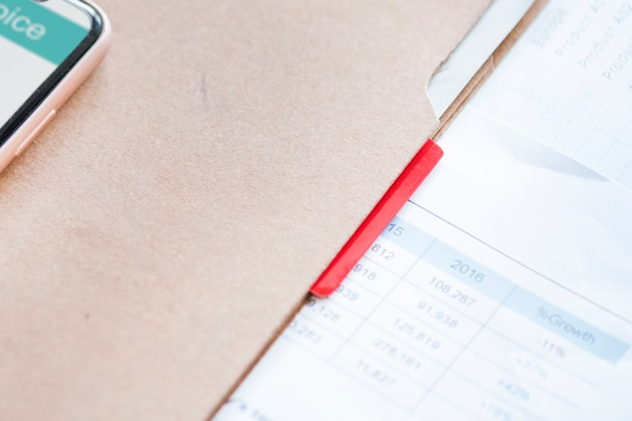 How to Make a Budget - BASIC Spreadsheet Download!