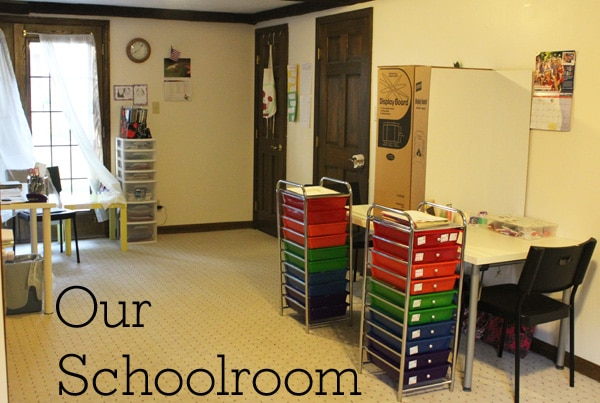 Our School Room