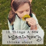 10 Real Things I'm Thinking Living Overseas