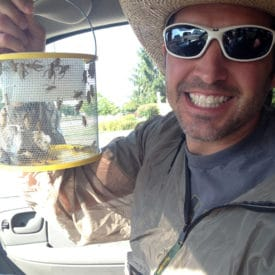 Ranger Rick - first itineration #missions #missionarylife