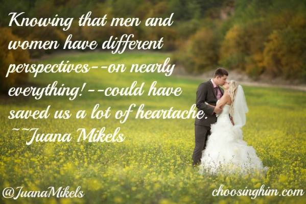 Yes. #marriage #choosinghim #blogtour