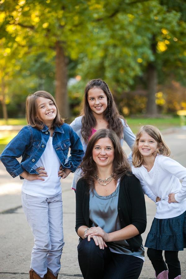 Ways to Reduce Mom Stress