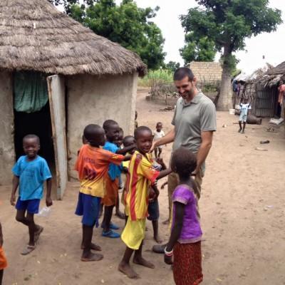 Kidmin in West Africa