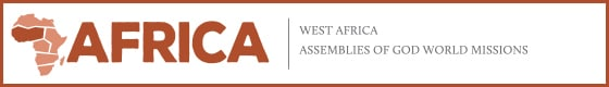 Assemblies of God World Missions