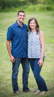 Broken Together in Marriage