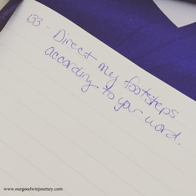 What do I do with my life? - A Challenge to Give My Life Away for God