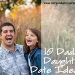 10 Daddy Daughter Date Ideas