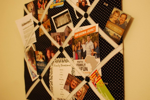 Missionary Prayer Board - teaching kids to have a heart for the world #ihsnet #missions #pray