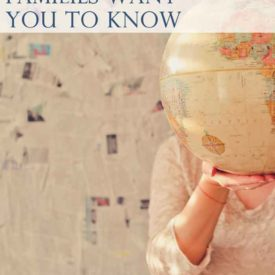 Global Missions - 10 Things Missionary Families Want You To Know