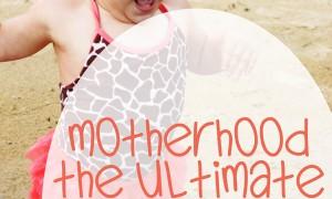 Mom Job - Motherhood is the Ultimate Coaching Job