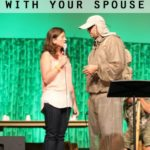 Working Closely With Your Spouse