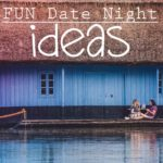 10 More Date Ideas