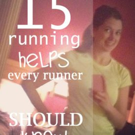 15 Running Helps for New Runners