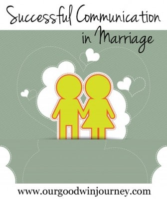 Successful communication in #marriage