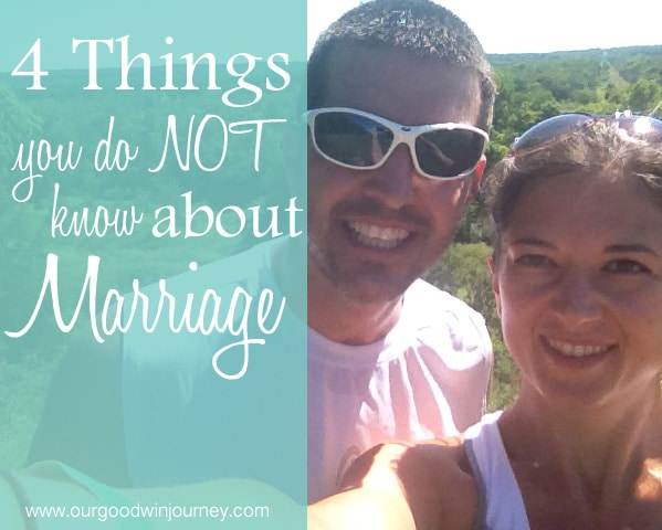 Successful Marriage - 4 Things You Do Not Know About Marriage