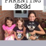 Parenting Ahead