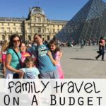 Family Travel on a Budget