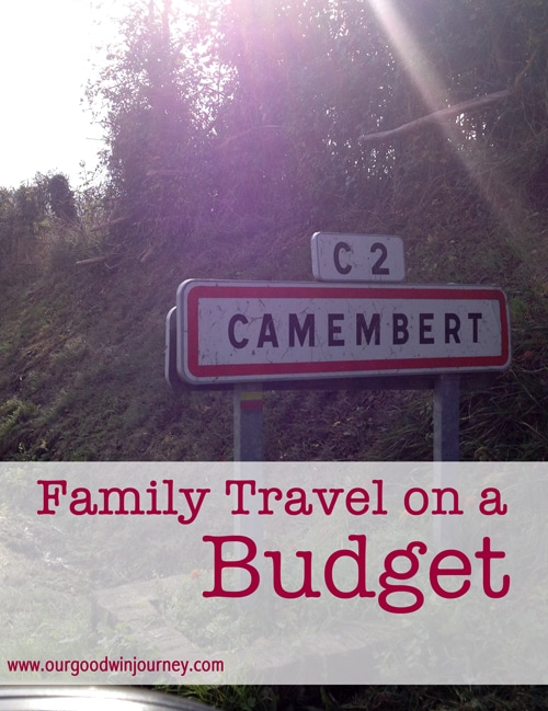 Family Travel on a Budget - 11 Cheap Ways to Travel As a Family