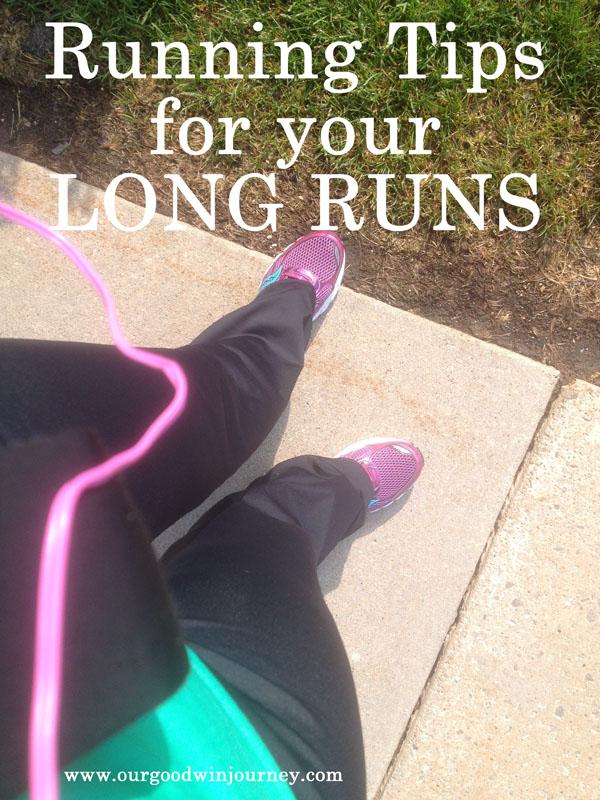 tips for your long runs #run #running #distance #fitness #health #runningtips