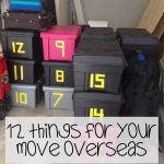Moving Overseas – 12 Tips You Need Now