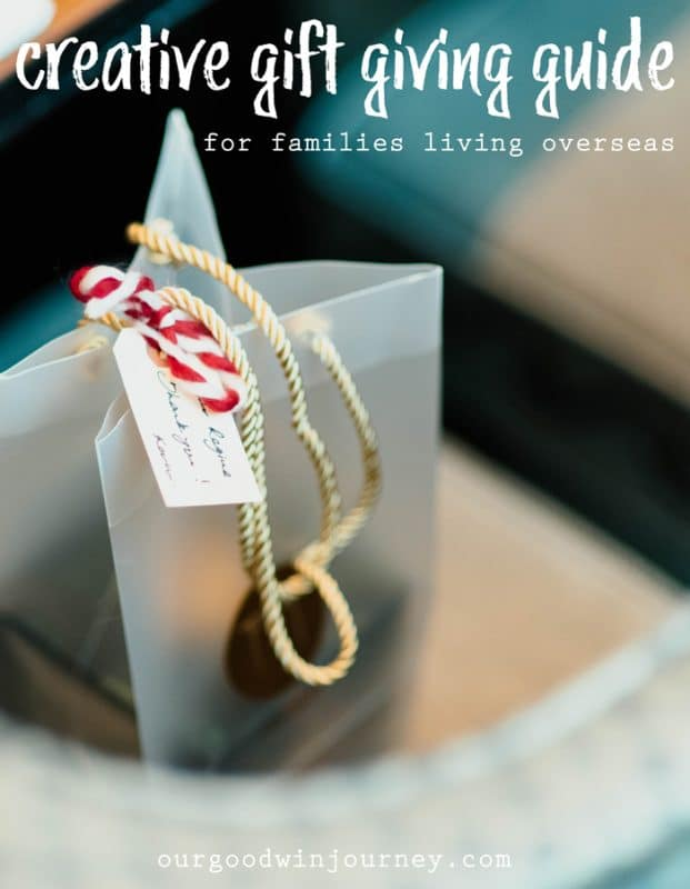 Creative Gift Ideas For Travelers A Gift Giving Guide