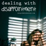 Little Disappointments