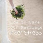 Marriage Under Stress
