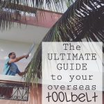 An Ultimate Guide for Moving Overseas