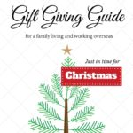 Creative Gift Giving Guide