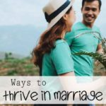 10 Ways to Thrive in Marriage Overseas