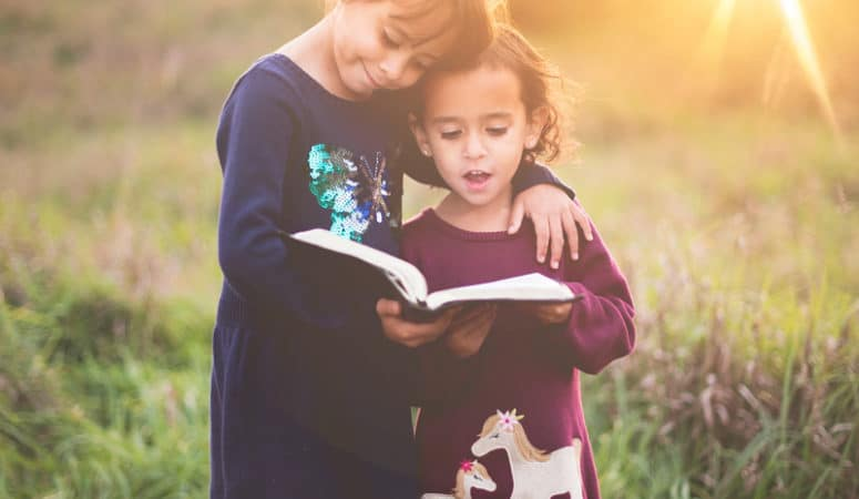 Teaching Kids to Pray in Creative, Real Ways