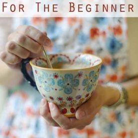 Home Remedies for Beginners Wanting to Learn More