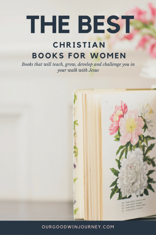 The Best Christian Books for Women