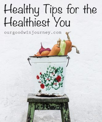 Healthiest You - Health tips for finding your healthiest you